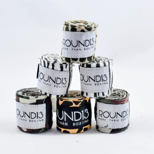Bandages archivos | round13 org